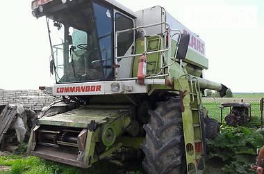 Claas Commandor 228 1995