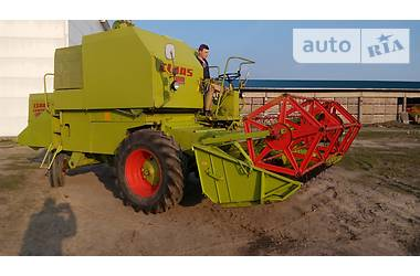 Claas Compact 30 SUPER 1990
