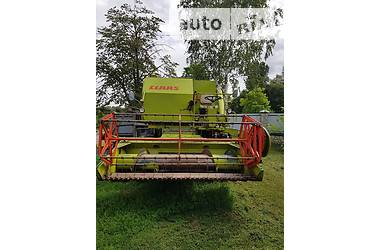 Claas Compact  1998