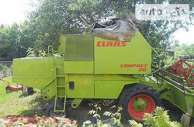 Claas Compact 30 1987