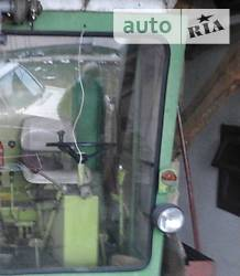 Claas Compact  1989