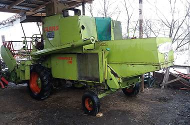 Claas Compact 30 1993