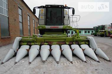Claas Conspeed 8-70 FC 2010