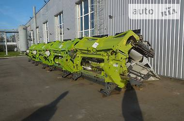 Claas Conspeed 8-70 2013