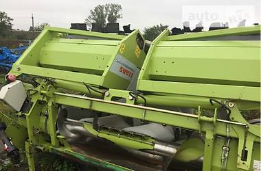 Claas Conspeed  2009
