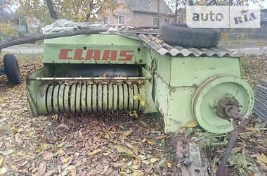 Claas Constant  1988