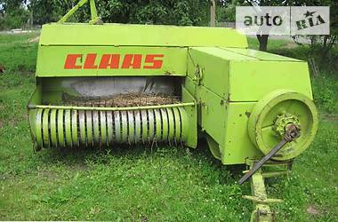 Claas Dominant  2002
