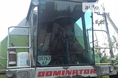 Claas Dominator 108SL 1988