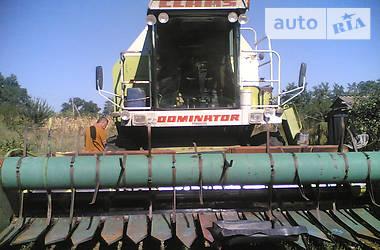 Claas Dominator sl 1993