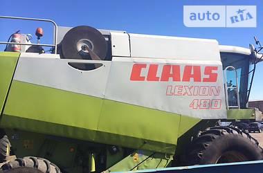 Claas Lexion   1997