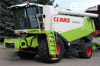 Claas Lexion 570 2005