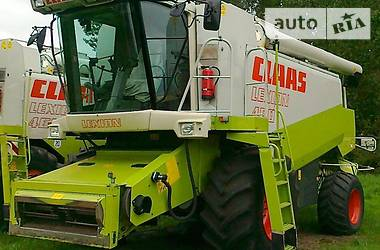 Claas Lexion 460 1998