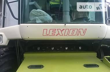 Claas Lexion  1998