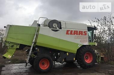 Claas Lexion 460 2000