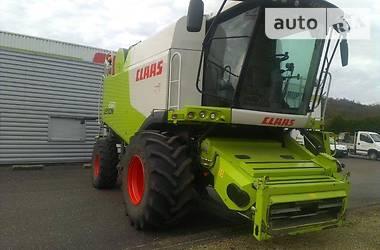 Claas Lexion 660 2012