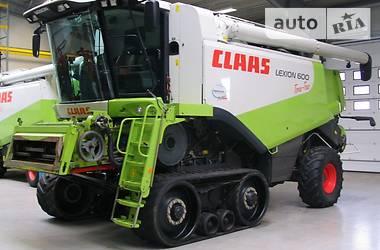 Claas Lexion 600 2006