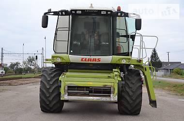 Claas Lexion Lexion 580 2005