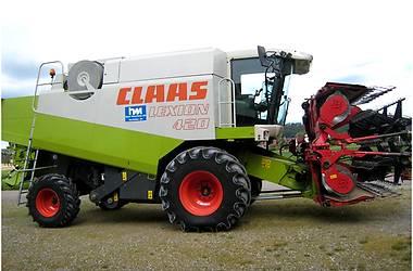 Claas Lexion  2001