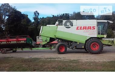 Claas Lexion 460 1999