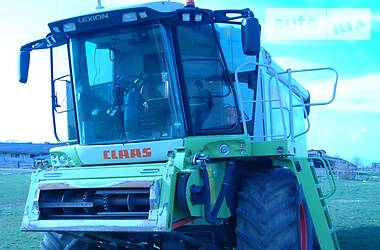 Claas Lexion  1995