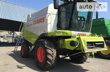 Claas Lexion 550 2010