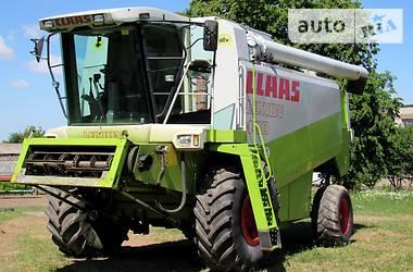 Claas Lexion 480 1997