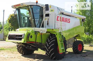 Claas Lexion 460 2001
