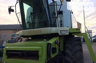 Claas Lexion 480 1999