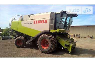 Claas Lexion 570+ 2006