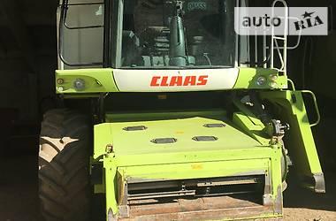 Claas Lexion 560 2004