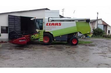 Claas Lexion 450 1999