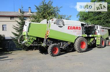 Claas Lexion 450 2000
