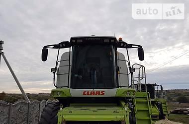 Claas Lexion 560 2006