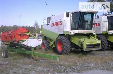 Claas Lexion 450 1998