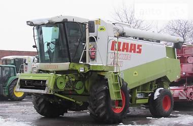 Claas Lexion 450 1997