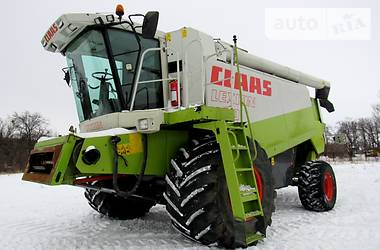 Claas Lexion 480 2001