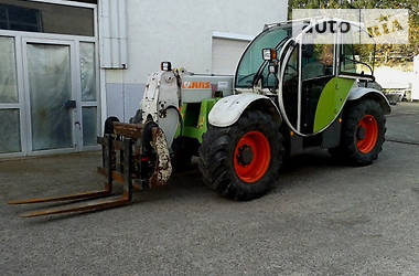 Claas LM-D  2002
