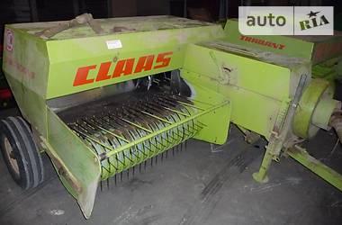 Claas Markant 50  1990