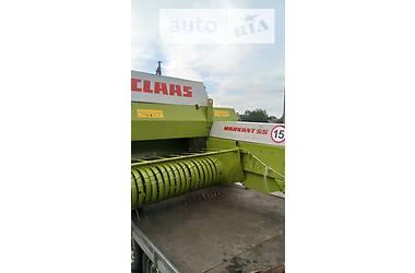 Claas Markant 65  2000