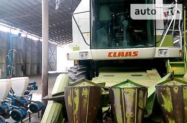 Claas Medion 310 2008