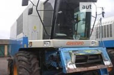 Claas Mega  2009