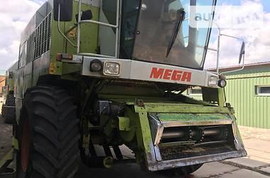 Claas Mega 208 1995