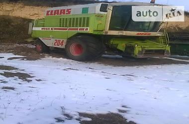 Claas Mega 204 1998