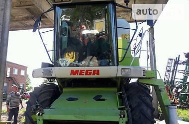Claas Mega 218 1996