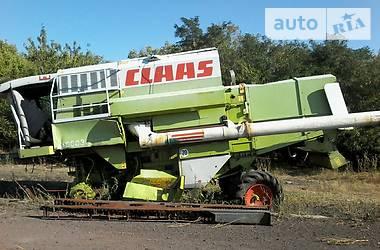 Claas Mega 204 1999