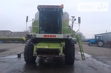 Claas Mega  1994