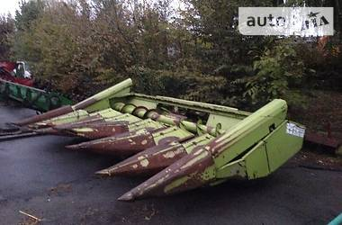 Claas Multimaster  1995