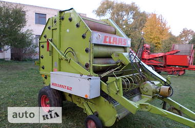 Claas Rollant  1996