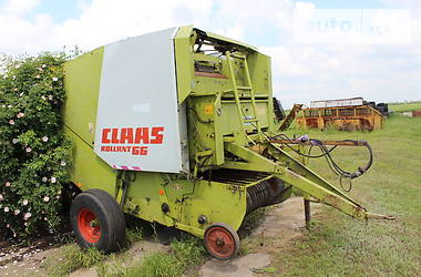 Claas Rollant 66 1993