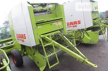 Claas Rollant 66 1999